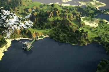 Linux下Docker搭建运行Minecraft服务器|Harry-zklcdc's Blog